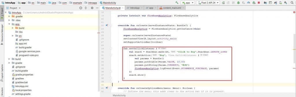firebase-importeventparamcode