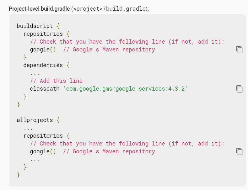 firebase-project-buildgradle-project