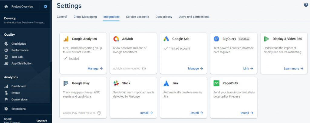 firebase-audiences-googleads