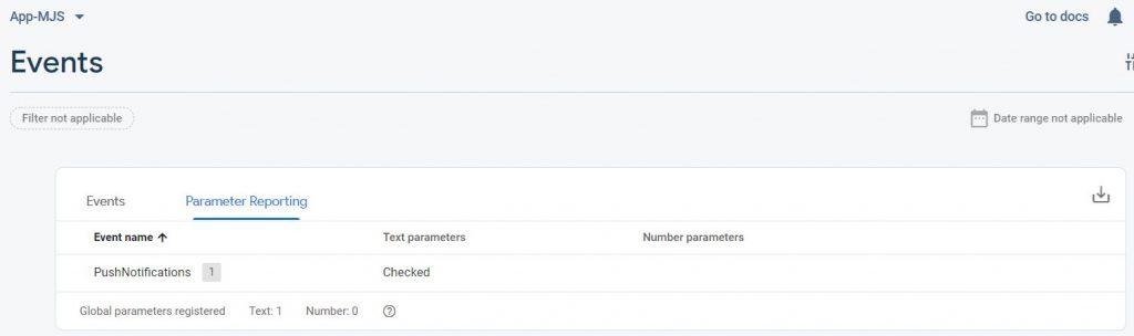 firebase_eventviewparameterreporting