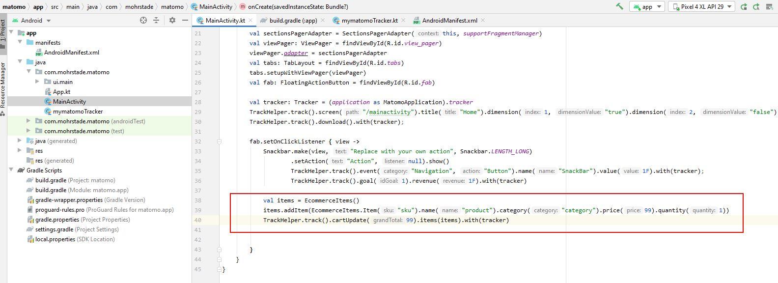 matomo_ecommerce_cart_implementation